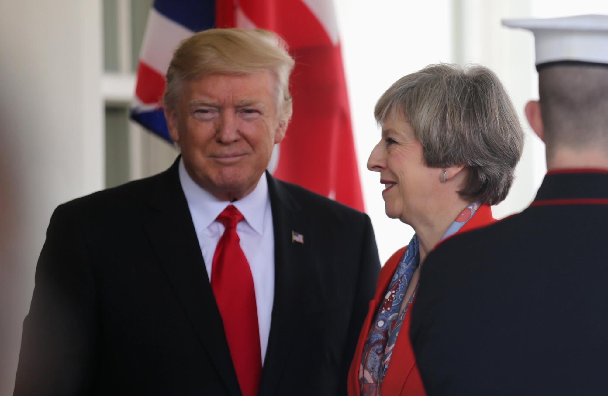 روزنامه انگلیسی ایندیپندنت: تا زمانی که ترامپ روی کار است، نباید به اتحاد با دولت آمریکا دلخوش بود