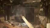 باشگاه خبرنگاران -انفجار آب گرمکن در شهرستان مرند