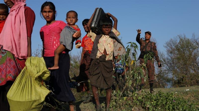 سازمان ملل متحد: میانمار ممکن است به نسلکشی مسلمانان روهینگیا محکوم شود