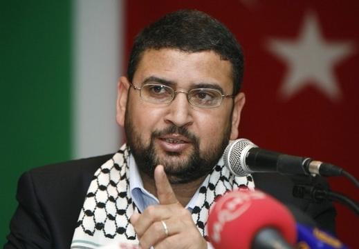 تمجید سخنگوی حماس از مواضع اردوغان درباره قدس
