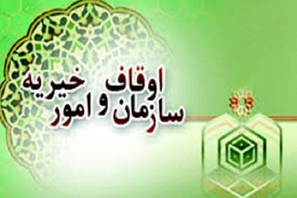 شفاگرفتن زائر بوشهری در حرم امام رضا (ع)