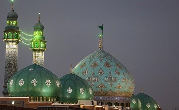 باشگاه خبرنگاران -مسجد مقدس جمکران یک مرجع مهدوی در جهان اسلام است