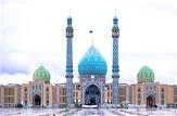 باشگاه خبرنگاران -مسجد جمکران سالانه میزبان ۲۰ میلیون زائر است