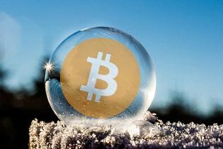 بیتکوین یک حباب تخیلی خطرناک است/ابراز سمی برای سرمایهگذاران