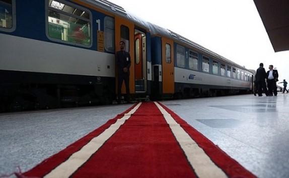 باشگاه خبرنگاران -راه اندازی رایگان قطار حومه ای اهواز – خرمشهر و بالعکس به صورت چارتر
