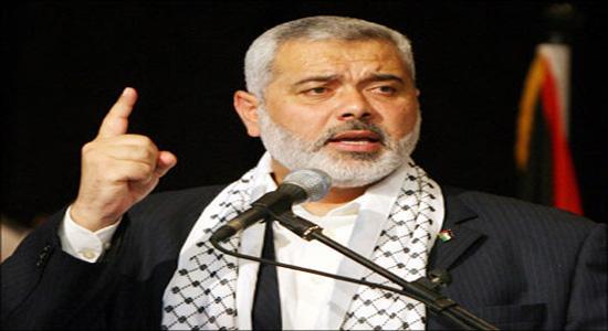 هشدار شدیداللحن حماس به آمریکا: ملت فلسطین اجازه اجرای توطئه در قدس را نخواهد داد