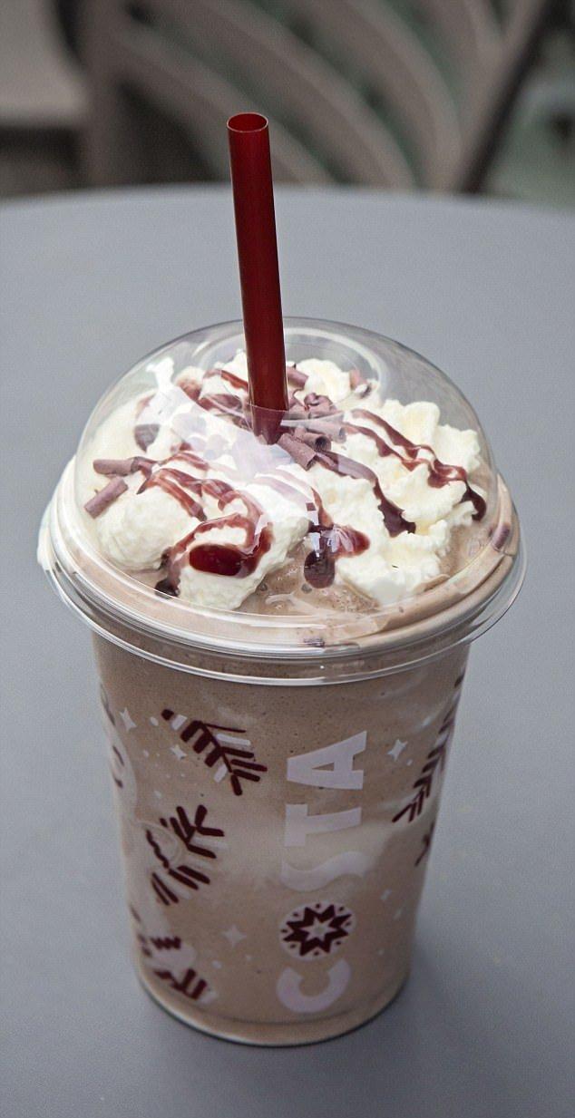 1-خطر نوشیدن قهوههای خوش آب و رنگ در کافی شاپهای گران2-خطرپنهان نوشیدن قهوههای گرانقیمت در کافی شاپهای شیک
