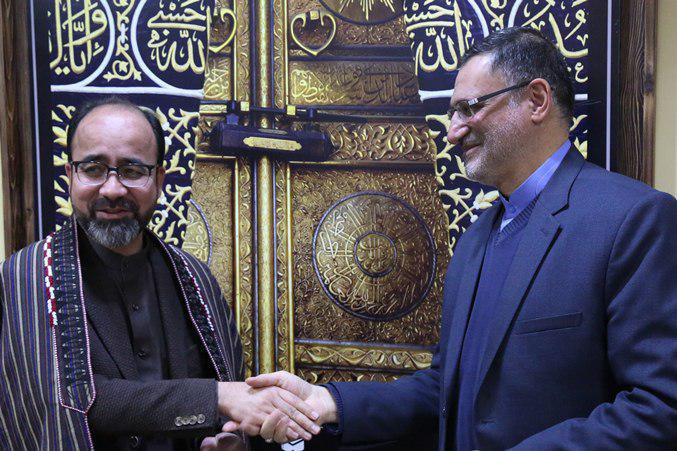 توافق مسئولین حج ایران و افغانستان برای همکاری و انتقال تجارب