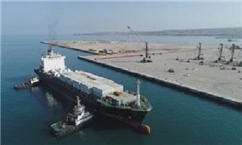 ارسال محمولههای صادراتی هند به روسیه از طریق ایران از دیماه