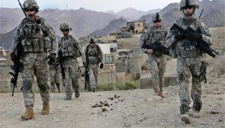 آمریکا در مبارزه با تروریسم و مواد مخدر در افغانستان ناکام بوده است