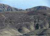 باشگاه خبرنگاران -نقشهایی شگفت انگیز و باستانی در صحرایی دور افتاده + تصاویر