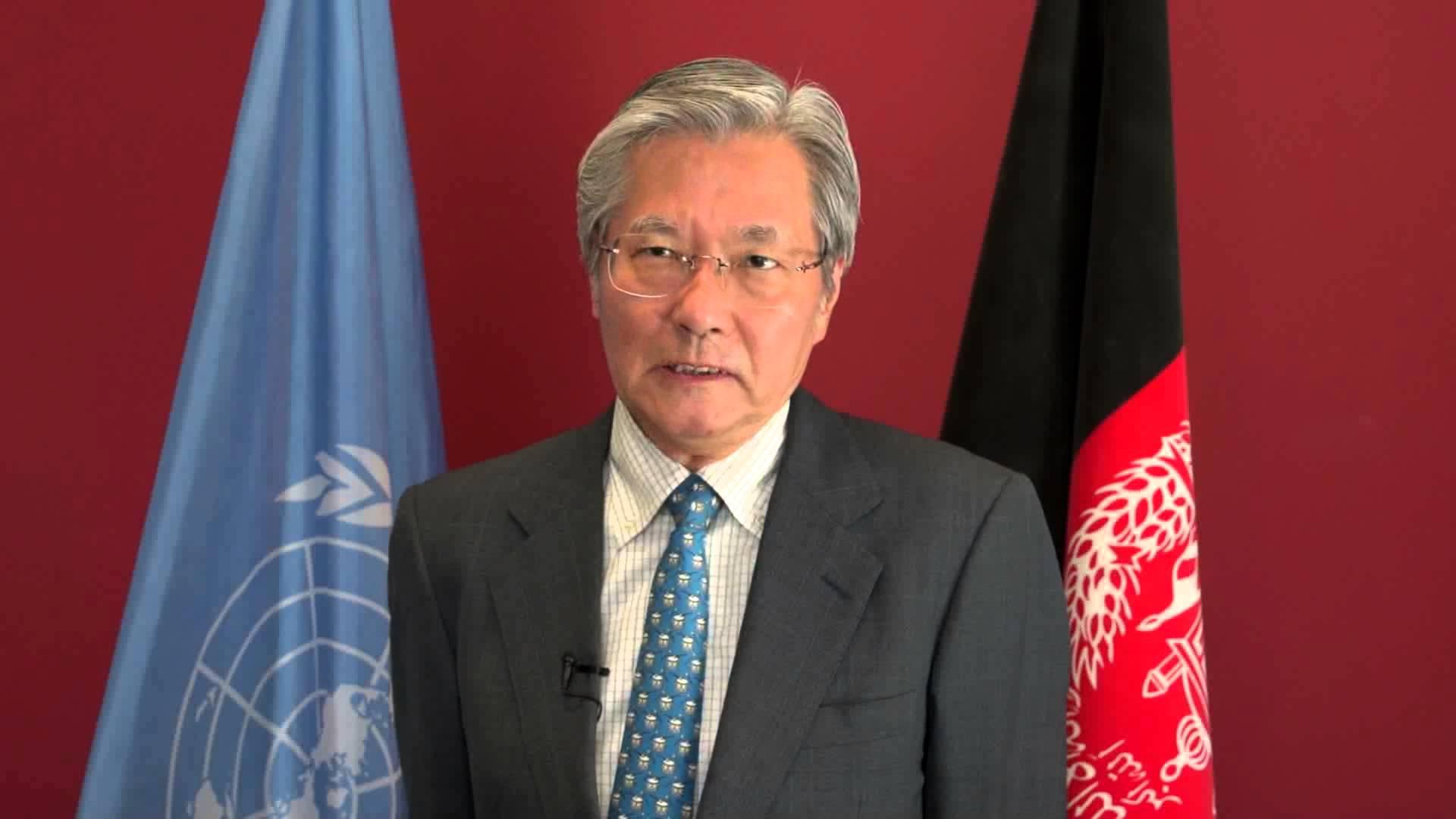 طرف های درگیر جنگ افغانستان به تلفات غیر نظامیان پایان دهند