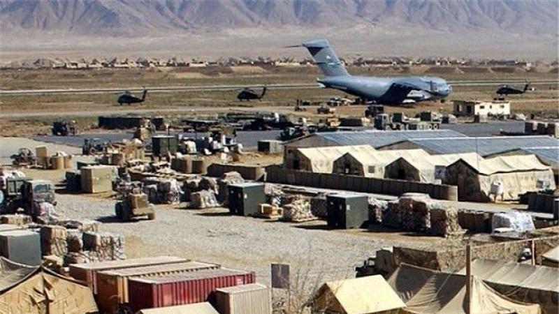 آمریکا پایگاه نظامی دیگری در افغانستان می سازد