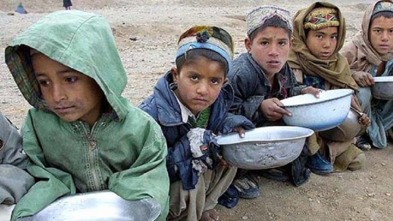 سازمان ملل: ۳۹ درصد مردم افغانستان زیر خط فقر زندگی می کنند