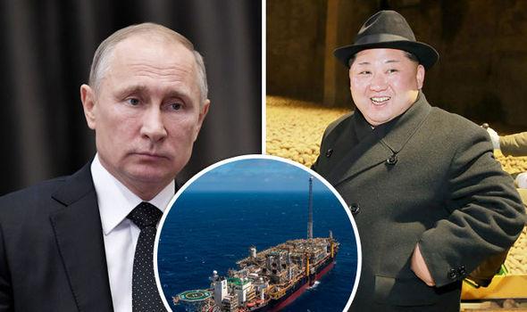 ادعای برخی رسانه ها/ آیا روسیه نفت کره شمالی را تامین می کند؟