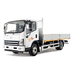 لیست قیمت انواع کامیونت در بازار و نمایندگی