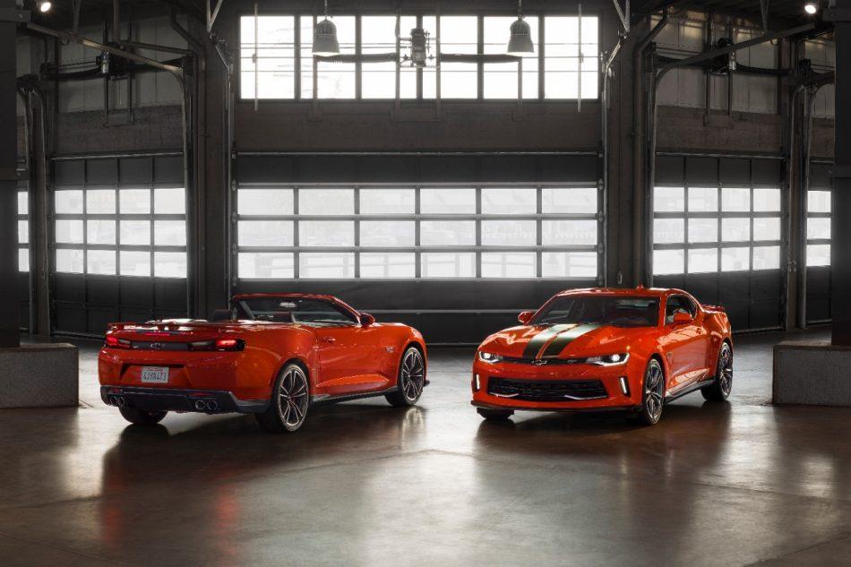 لیست قیمت برخی از محصولات Chevrolet در بازار مناطق آزاد