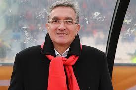 برانکو: توافق بر سر جزئیات قراردادم مانده است / قرعه سختی در لیگ قهرمانان آسیا داریم