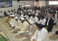 شیخ ابراهیم محمدی: عسلویه نماد همبستگی شیعه و سنی در کشور است