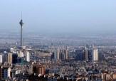 باشگاه خبرنگاران -شهر تهران حریم مصوب شدهای ندارد
