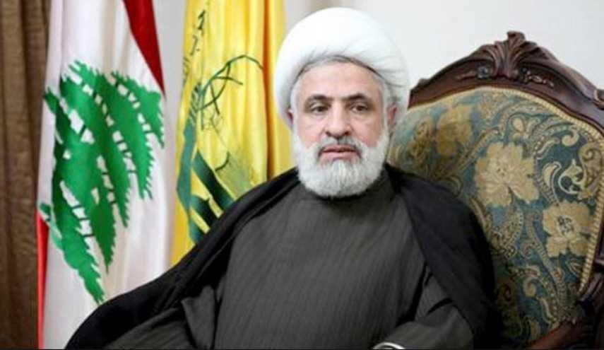 معاون دبیرکل حزبالله لبنان: از گزینه مقاومت فلسطین باید در همه سطوح حمایت شود