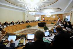 هیات دولت لایحه بودجه سال 1397 کل کشور را تصویب کرد/ لایحه بودجه ، هفته آتی تقدیم مجلس شورای اسلامی می شود