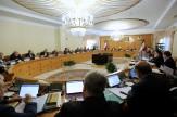 باشگاه خبرنگاران -هیئت دولت لایحه بودجه سال 1397 کل کشور را تصویب کرد