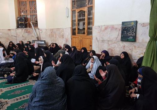 برگزاری جشن هفته وحدت در بقاع متبرکه مازندران +تصاویر