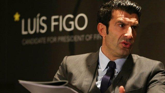 فیگو: ایران میتواند شگفتیساز جام جهانی شود