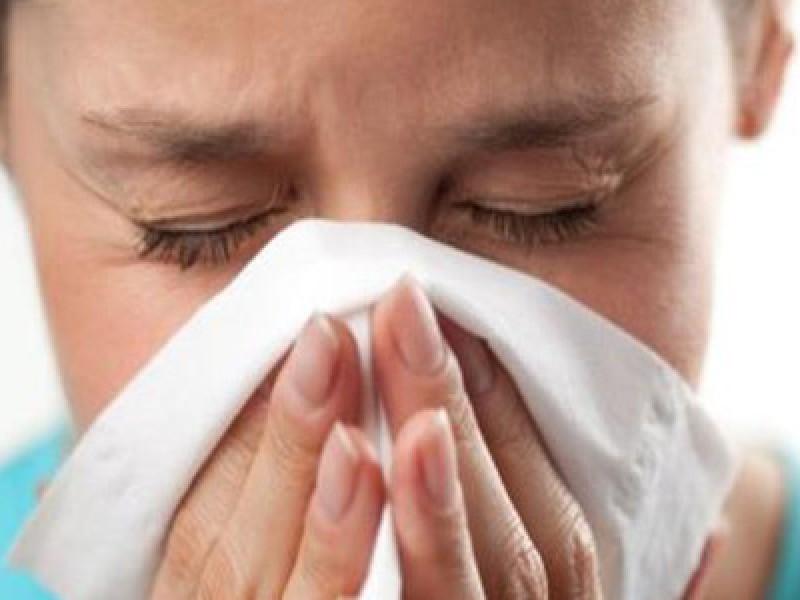 7 روش ساده و موثر برای درمان سريع  آنفولانزا و سرماخوردگی + اينفوگرافی