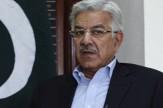 باشگاه خبرنگاران -97 درصد حملات تروریستی پاکستان از افغانستان برنامه ریزی می شود