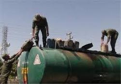 در یک ماه گذشته هیچ محموله سوختی به یمن نرسیده است