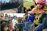 باشگاه خبرنگاران -دختران زیر ۹ سال ممنوعیتی برای حضور در مسابقات پارس جم ندارند