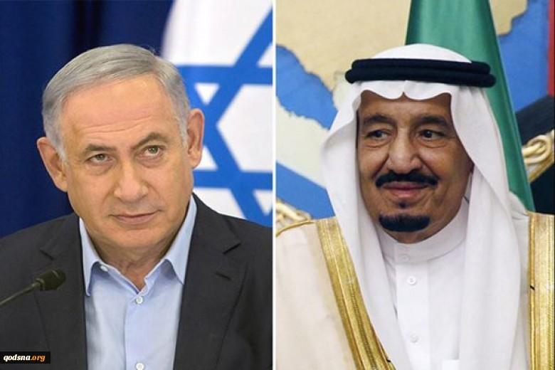 چراغ سبز عربستان و مصر در تصمیم ترامپ دراعلام قدس به عنوان پایتخت رژیم صهیونیستی