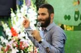 باشگاه خبرنگاران -مدیحه سرایی محمدحسین حدادیان در مدح پیامبر اسلام(ص)
