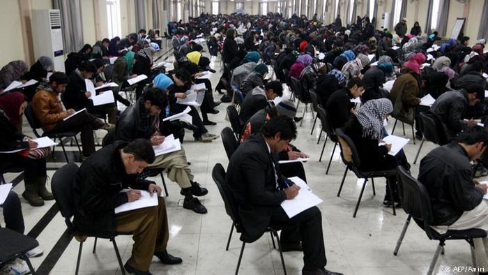 ثبت اسم اکثر از 199 هزار داوطلب در امتحان دکترای ۹۷