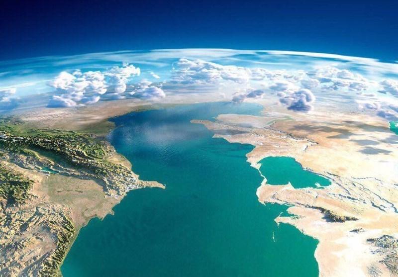 اختلاف نظر محققان ایرانی و آمریکایی درباره خشک شدن دریای خزر + صوت