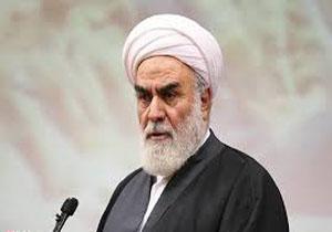 ورود رئیس دفتر مقام معظم رهبری به کرمان
