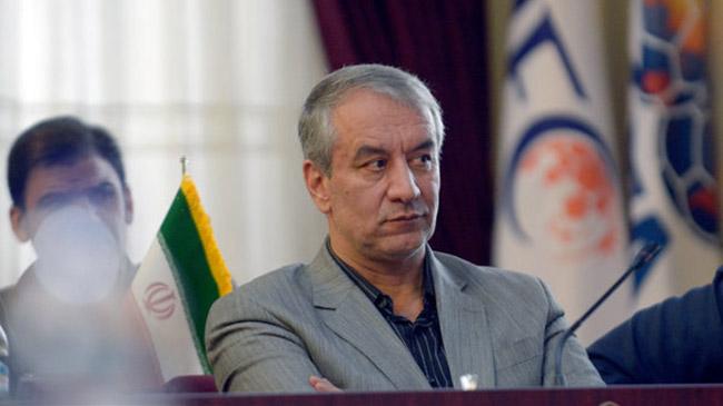 کفاشیان: AFC باید بتواند ثابت کند که کشور ما ناامن است