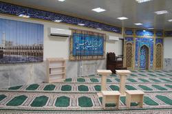 تجهیز نمازخانه های مجموعه های ورزشی استان