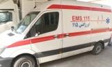 باشگاه خبرنگاران -استقرار ۱۱ آمبولانس در مناطق زلزلهزده شهرستان دیر