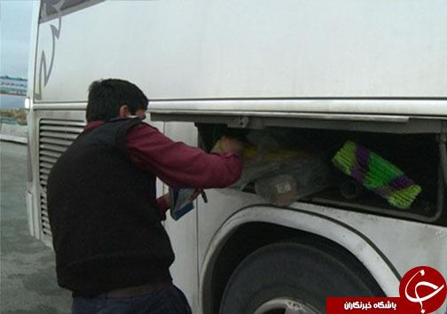 علت حوادث رانندگی برای اتوبوس های گلستان چیست ؟ سهل انگاری یا عدم نظارت جدی و دقیق ؟