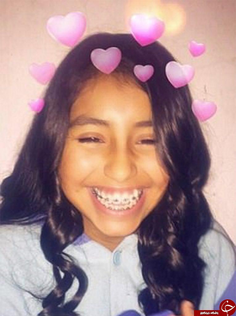 علت عجیبی که دختر نوجوان را وادار به خودکشی کرد+عکس