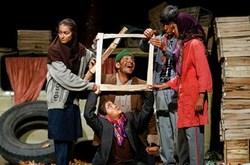 دومین جشنواره تئاتر انگلیسی در بوشهر آغاز به کار کرد