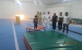 باشگاه خبرنگاران -افتتاح چند طرح عمرانی و ورزشی