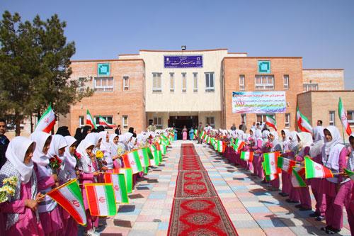 بهرهبرداری  از ۳۴ طرح بنیاد برکت در استان همدان