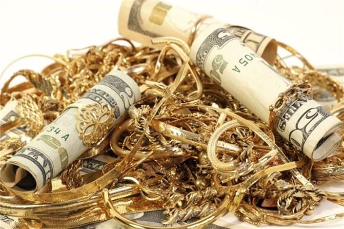 الاکلنگ بازی قیمت سکه با اعصاب خریداران/ دلار چهار هزار و 194 تومان