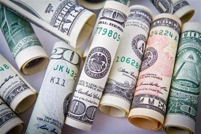 آخرین نوسانات نرخ ارز در بازار +جدول