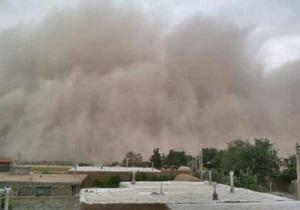 طوفان روستای ایبکآباد را درنوردید + فیلم