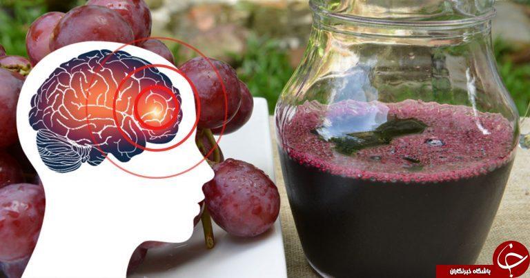 آب این میوه پاییزی شما را از بیماریها نجات میدهد!